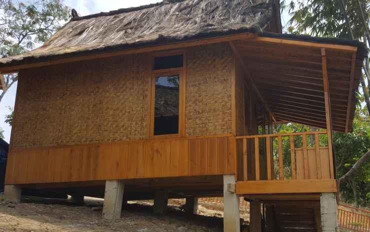 Penginapan Bukit Soca Sukabumi - Saung Besar (5 Persons)