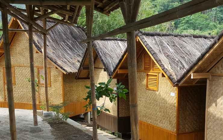 Penginapan Bukit Soca Sukabumi - Saung Kecil (2 Persons)