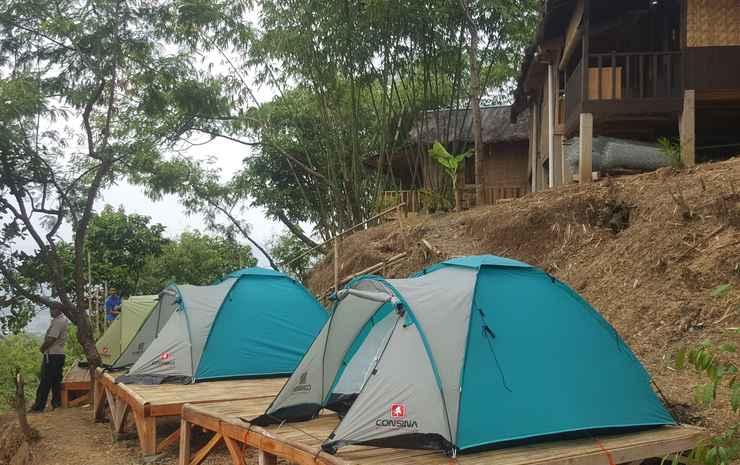 Penginapan Bukit Soca Sukabumi -