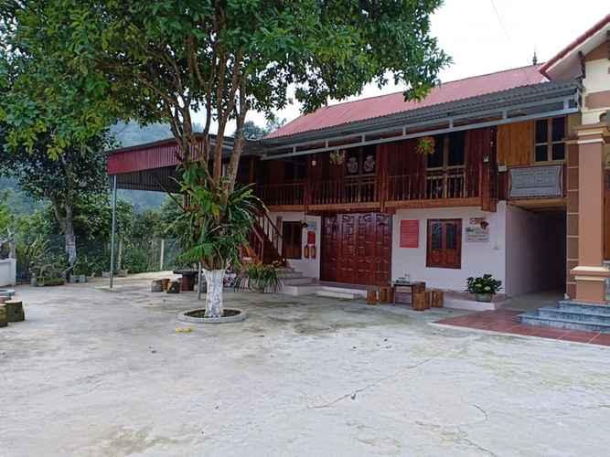 EXTERIOR_BUILDING Yến Như Homestay