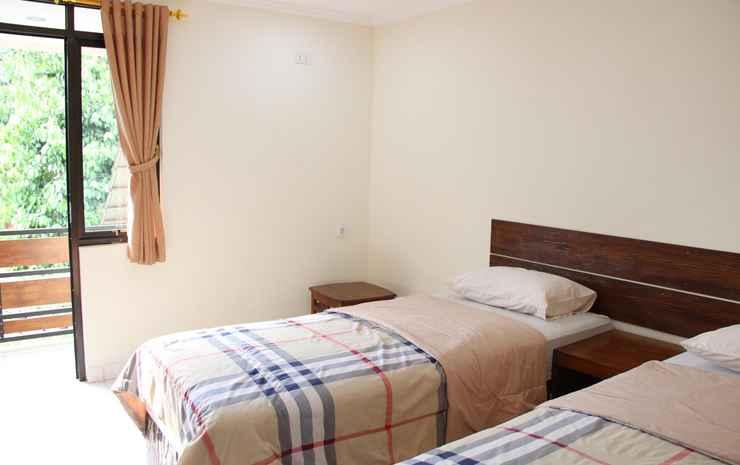Bamboe Inn Homestay  Bandar Lampung - Standard Twin Room Only