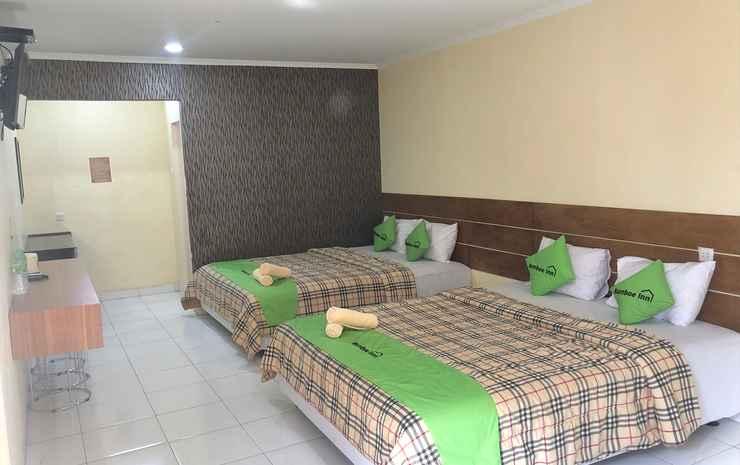 Bamboe Inn Homestay  Bandar Lampung - Family Superior Room Only