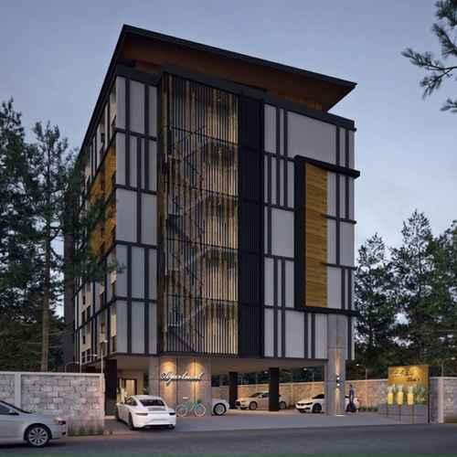 EXTERIOR_BUILDING Tata House