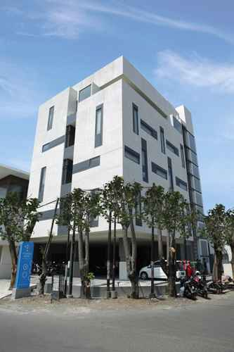 LOBBY Citrip Hotel Simpang Lima (FKA CityOne)