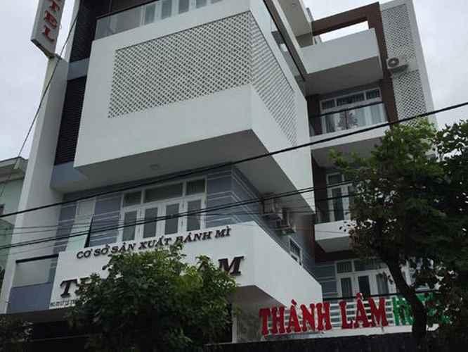 EXTERIOR_BUILDING Thanh Lam Hotel