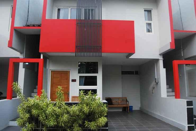 EXTERIOR_BUILDING Cozy Room at Wisma Andany Jepara