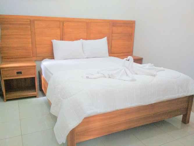 BEDROOM Cozy Room at Wisma Andany Jepara