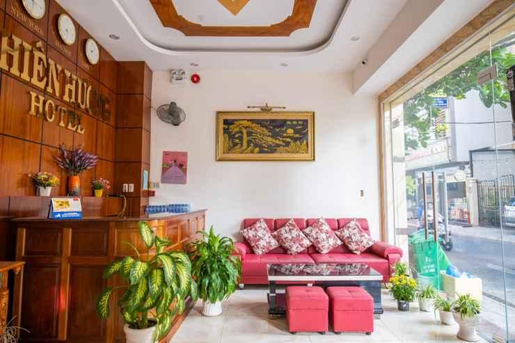 LOBBY Thien Huong Hotel Vung Tau