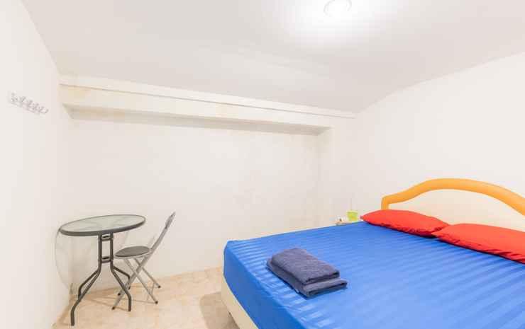 3 Plus 1 Hostel  Bangkok - Economy Room - Room Only NR
