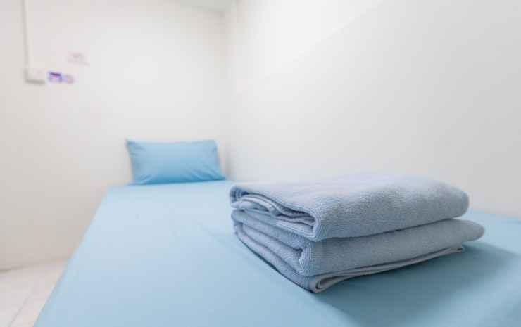 3 Plus 1 Hostel  Bangkok - Budget Room - Room Only FC