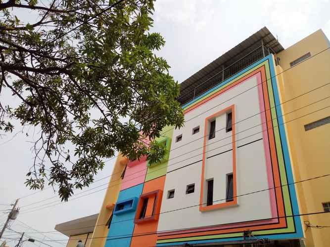 EXTERIOR_BUILDING Cozy Room at Halmahera Kostel 2