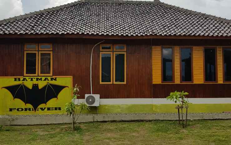 Villa Batman By Asnap Sukabumi -