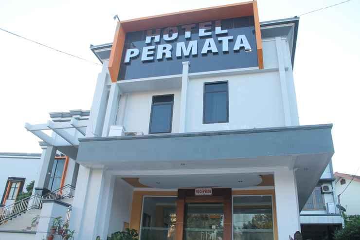 EXTERIOR_BUILDING Hotel Permata Pacitan