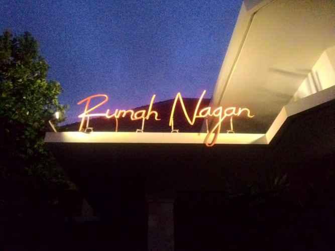 EXTERIOR_BUILDING Rumah Nagan Syariah Yogyakarta