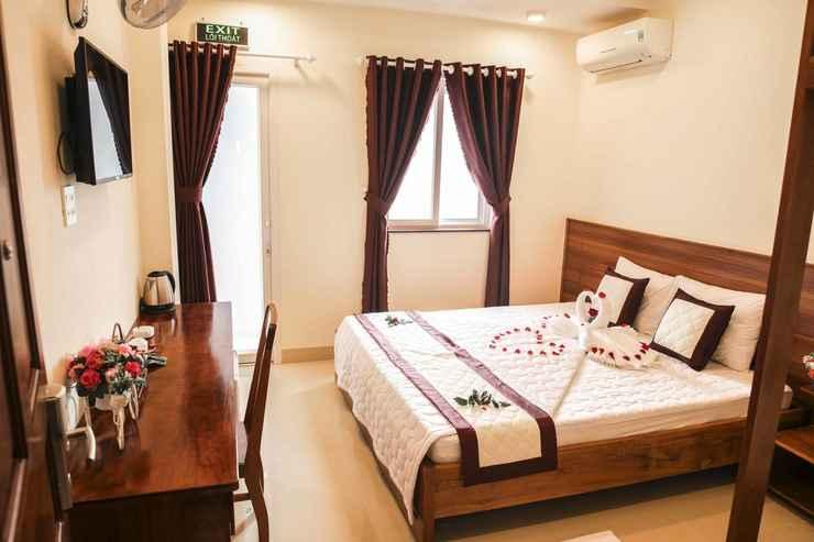 BEDROOM Quy Nhon Blue Sea Hotel