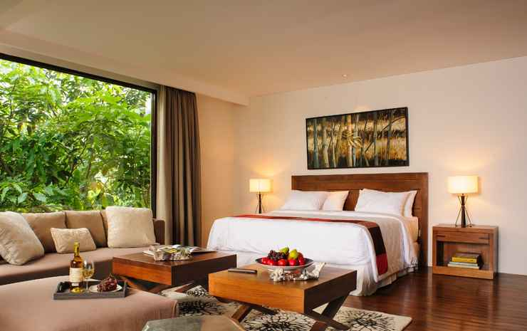 Amaryllis Boutique Resort Bogor - Executive Suite