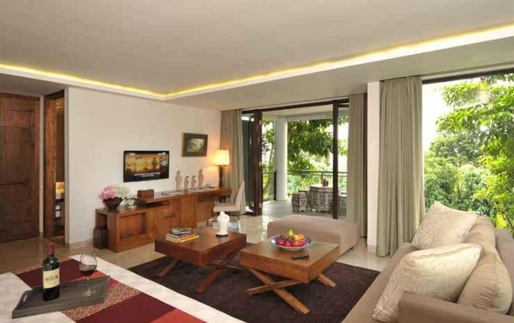 Amaryllis Boutique Resort Bogor -