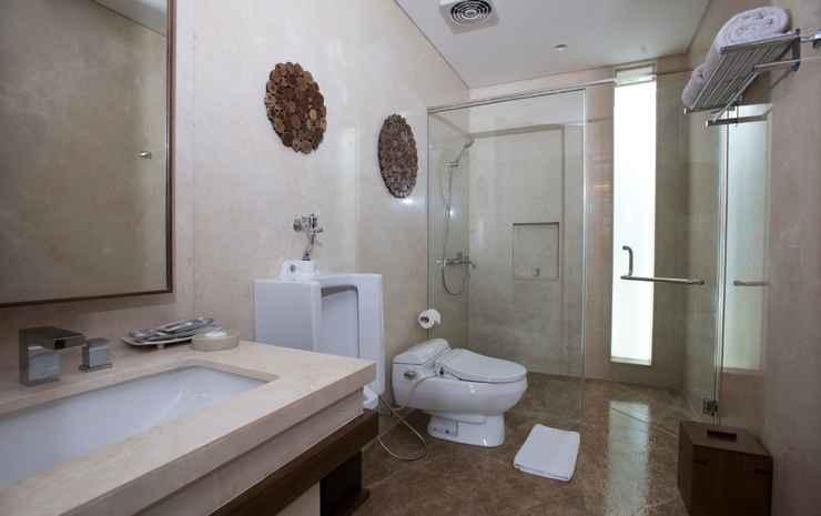 Amaryllis Boutique Resort Bogor - Executive Suite