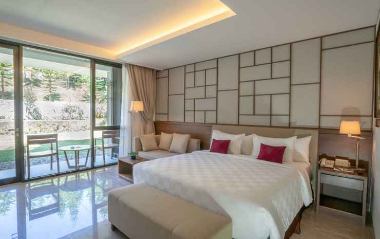 Amaryllis Boutique Resort Bogor - Deluxe Queen Room