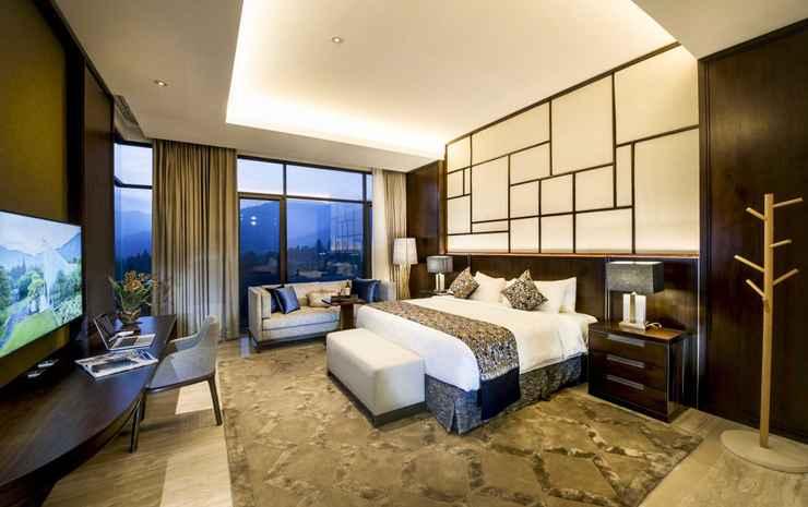 Amaryllis Boutique Resort Bogor - Amaryllis Suite