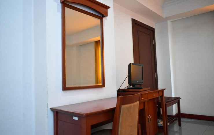 Graha Sumsel Jakarta Jakarta - Superior Room Only