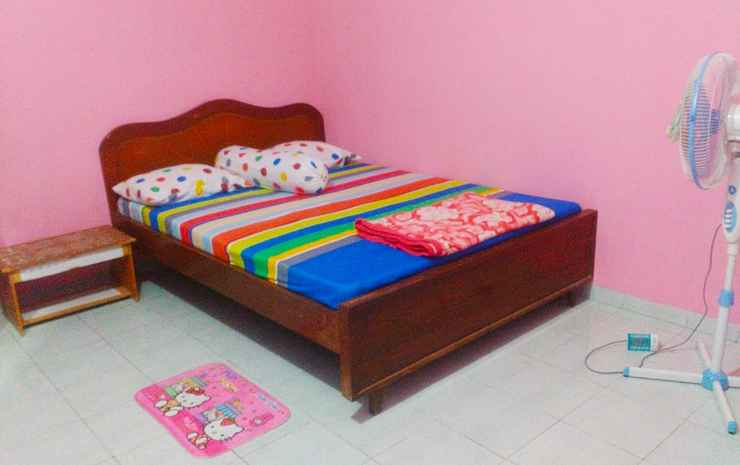 Full House 2 Bedroom at Garuda 2 Guest House Magelang Magelang - 2 Bedroom