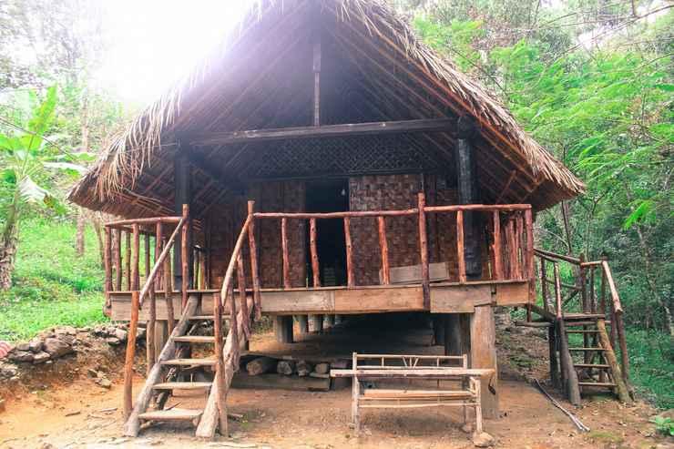 BEDROOM Khu Du Lịch Sinh Thái Hana Land Núi Voi