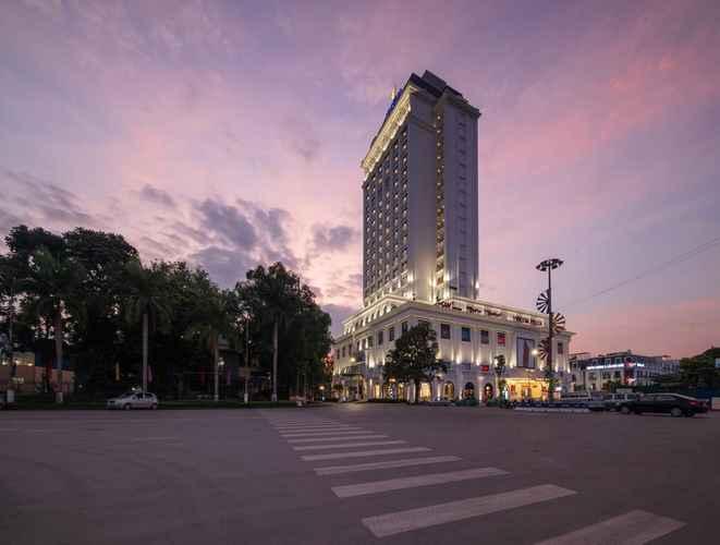 LOBBY Vinpearl Hotel Tay Ninh