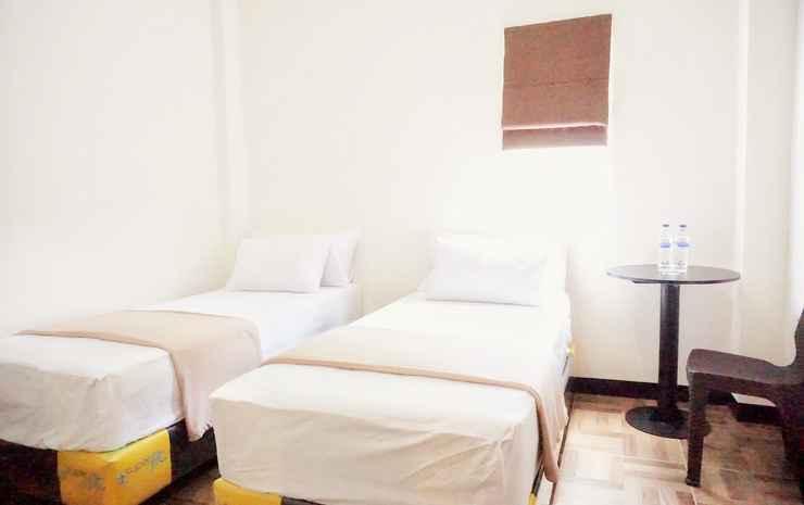 Gorontalo Inn Hotel Kota Gorontalo - Deluxe AC Room (max check in 22.00)