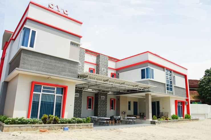 EXTERIOR_BUILDING OYO 185 Roriz House