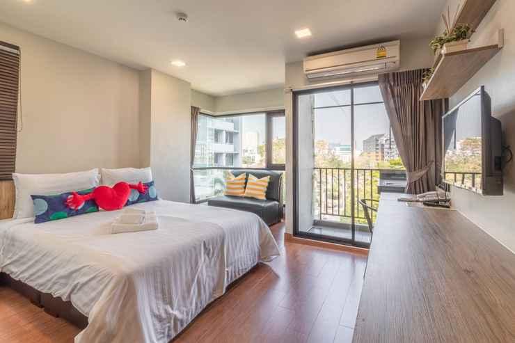 BEDROOM Casa Luxe Hotel & Resident