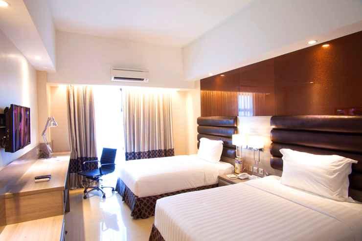 BEDROOM Prime Asia Hotel