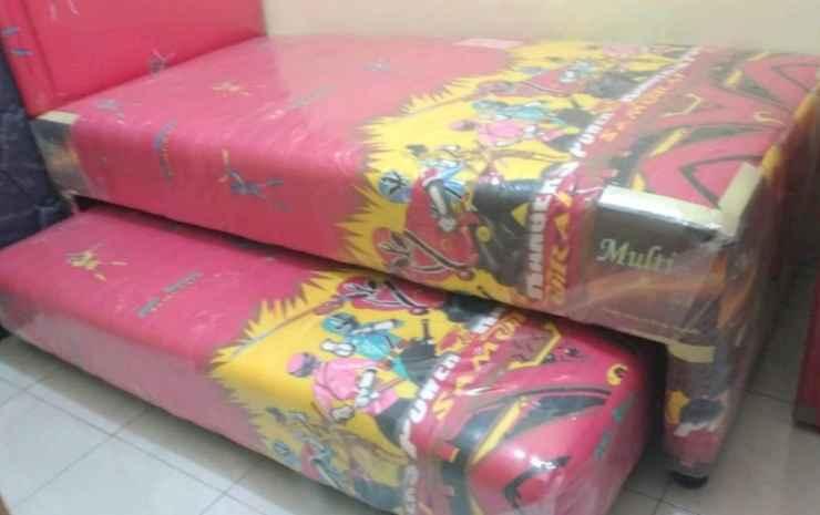 Sakinah Homestay Kuningan  Kuningan - Homestay 3 Bedrooms