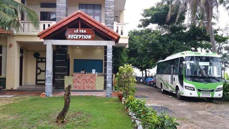 LOBBY Suoi Nuoc Resort