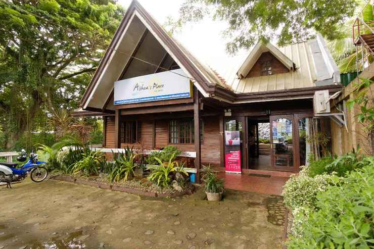 EXTERIOR_BUILDING Althea's Place Palawan