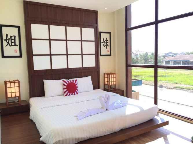 BEDROOM Hotel Kyodai