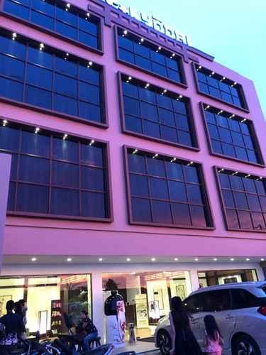 EXTERIOR_BUILDING Hotel Kyodai