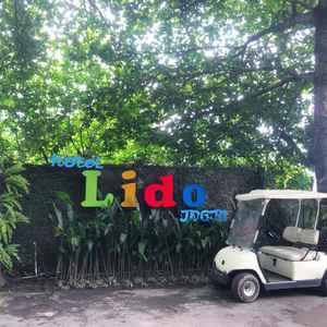 Cozy Room at Hotel Lido Yogyakarta