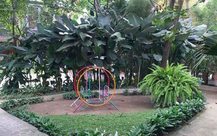 Cozy Room at Hotel Lido Yogyakarta Yogyakarta -