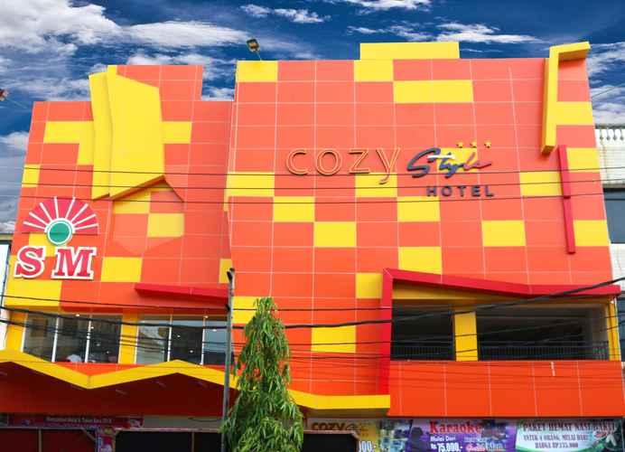 EXTERIOR_BUILDING Cozy Style Hotel