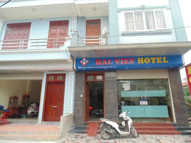 EXTERIOR_BUILDING Hai Viet Hotel
