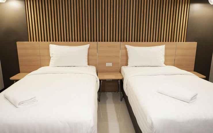 So Good Hotel Bangkok Bangkok - Twin Bed