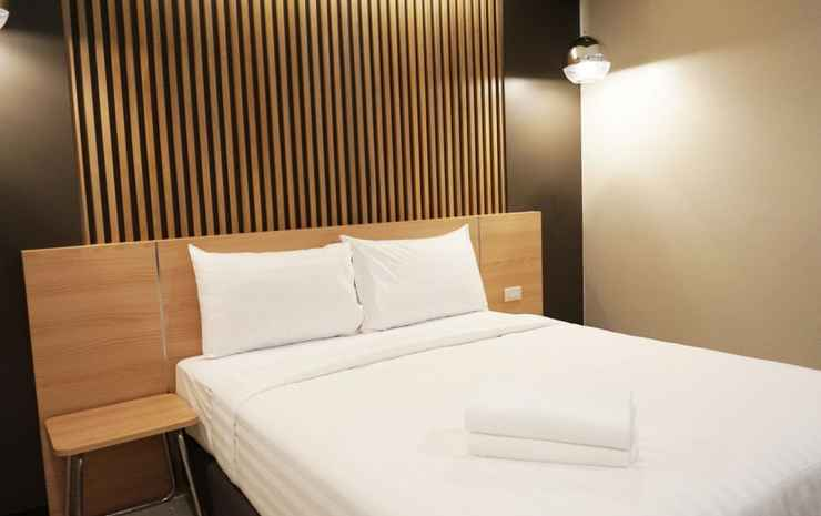 So Good Hotel Bangkok Bangkok - Double Bed