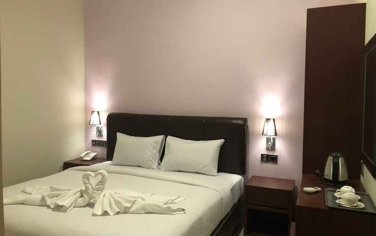 RAV Hotel Tanjung Pinang - Standard Room with Breakfast