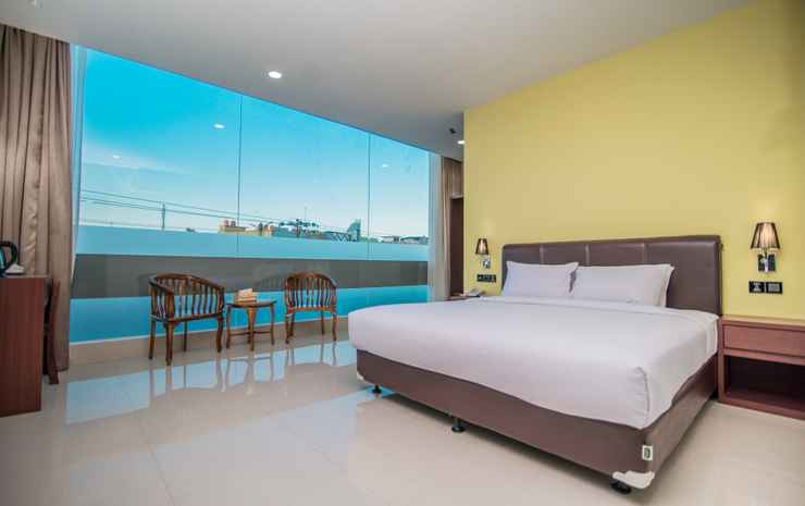 RAV Hotel Tanjung Pinang - Deluxe Room Only