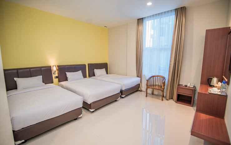 RAV Hotel Tanjung Pinang - Family Room Only