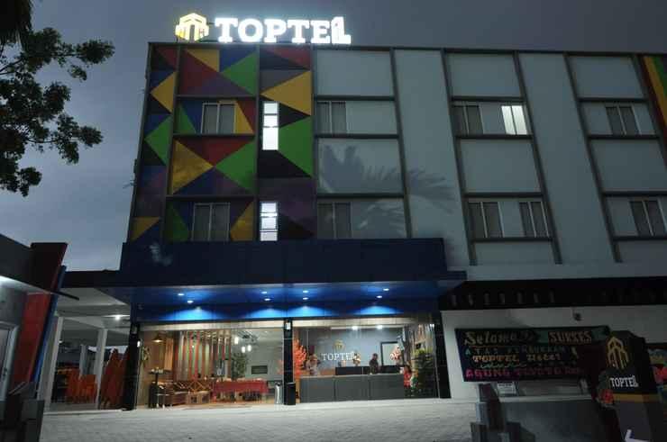 Toptel Hotel Pekanbaru Harga Hotel Terbaru Di Traveloka