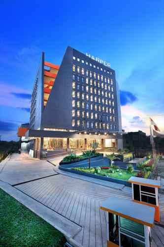 EXTERIOR_BUILDING Harper Palembang by ASTON
