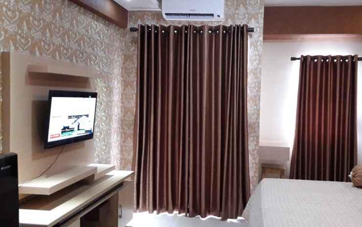 Luxury Room 1 at Apartement Bogor Valley by Guzman Bogor - Luxury Room 1