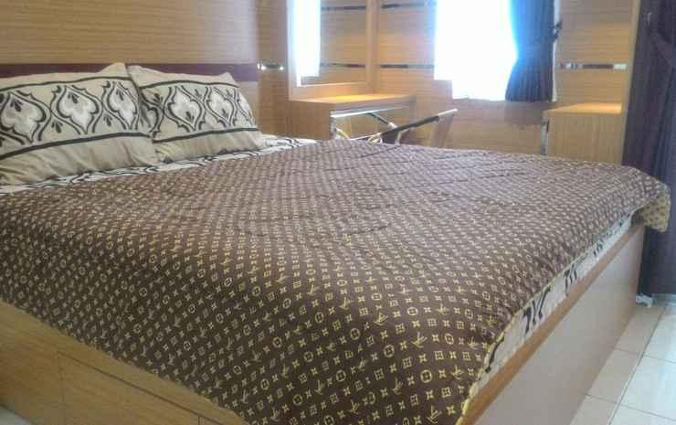 Luxury Room 2 at Apartement Bogor Valley by Guzman Bogor - Luxury Room 2